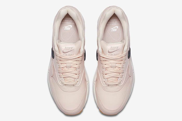 Nike Air Max 1 Guava Ice Wmns 4