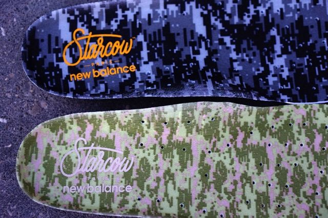 Starcow New Balance 1500 Bumperoo 2