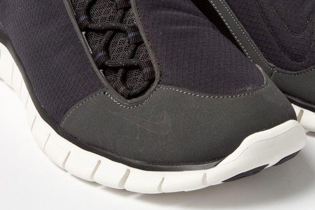 Nke Footscape Free Black 3 4 2 1
