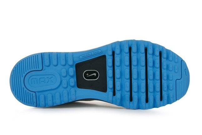 Nike Air Max 972013 Milan Sole Profile 1
