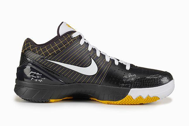 The Making Of The Nike Zoom Kobe Iv 11 1