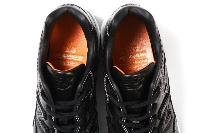 Whiz Mita Sneakers New Balance Mrt580 4