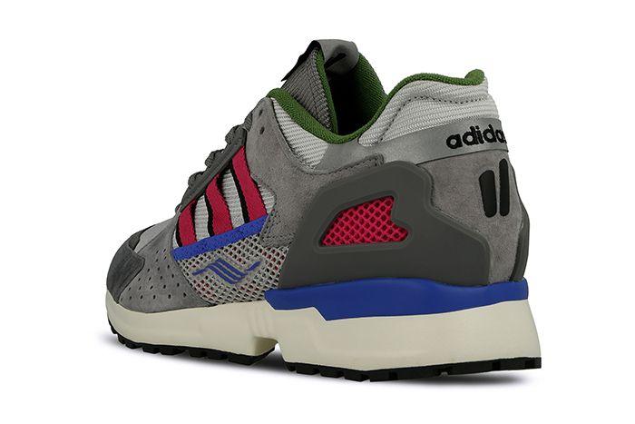 Overkill Adidas Consortium Zx 10000C G26252 Release Date Heel