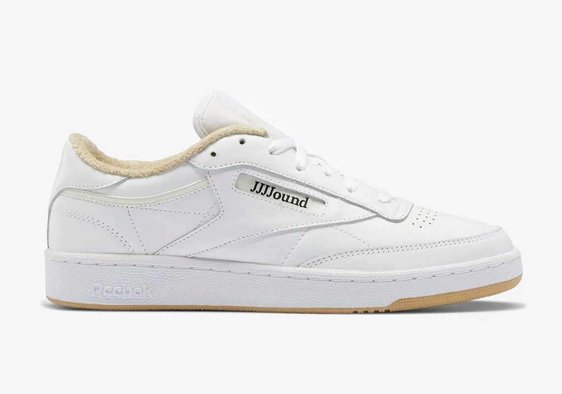 JJJJound Reebok Club C 2020