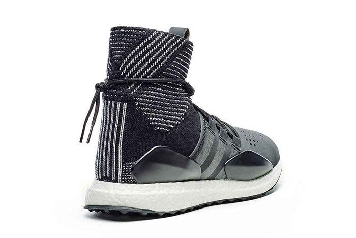 Adidas Y 3 Pack 4