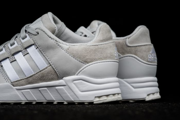 Adidas Eqt Support 93 Vintage White4
