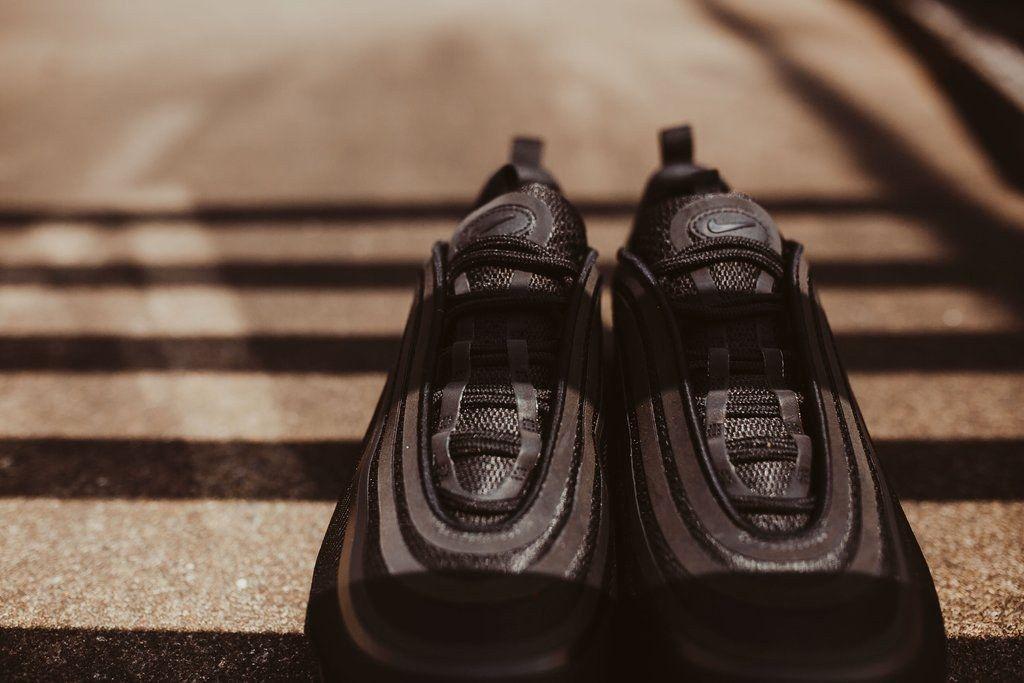 Nike Air Max 97 Triple Black 5 1
