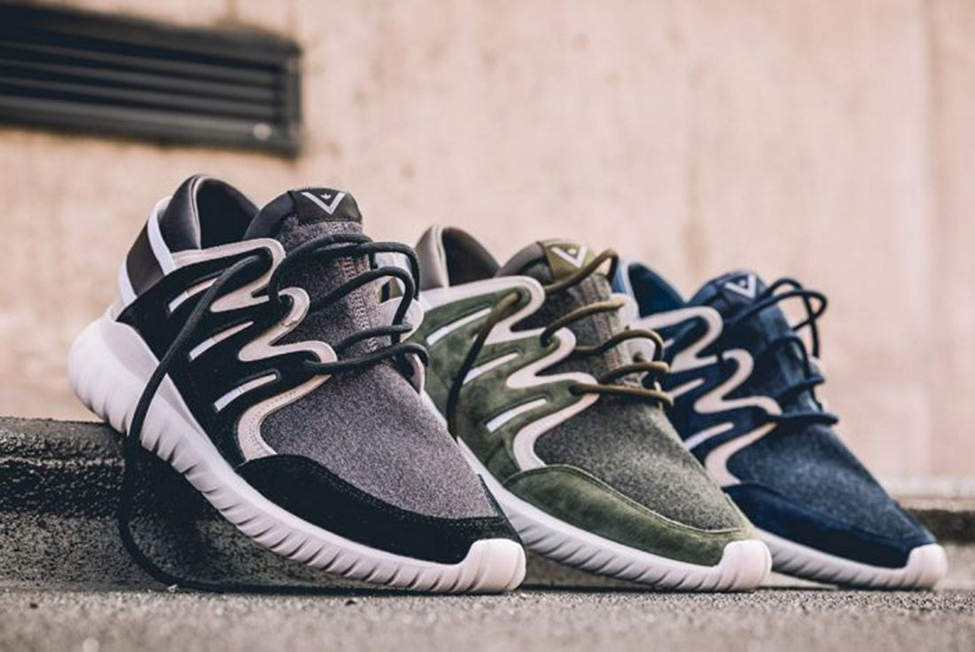 White Mountaineering Adidas Tubular Nova 5 700X468