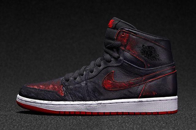 Nike Sb Air Jordan 1 Lance Mountain 10