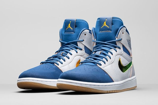 Jordan Dunk From Above Collection Spring 2016 4