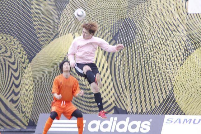 Adidas Toyko Adicup 14 1