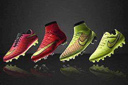 Nike Football Summer Boot Collection Thumb