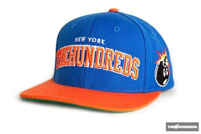 The Hundreds Player Knicks 2 1