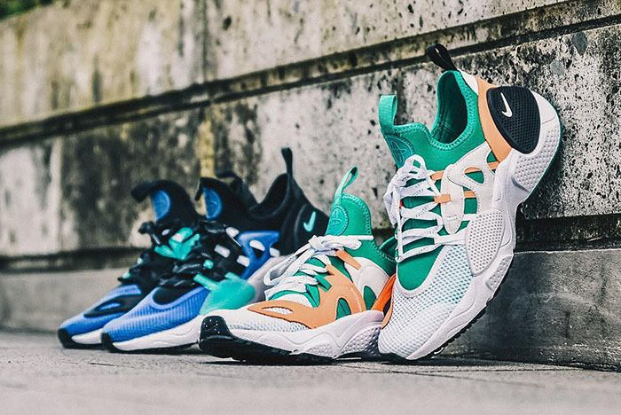 Nike Huarache Txt Qs 1
