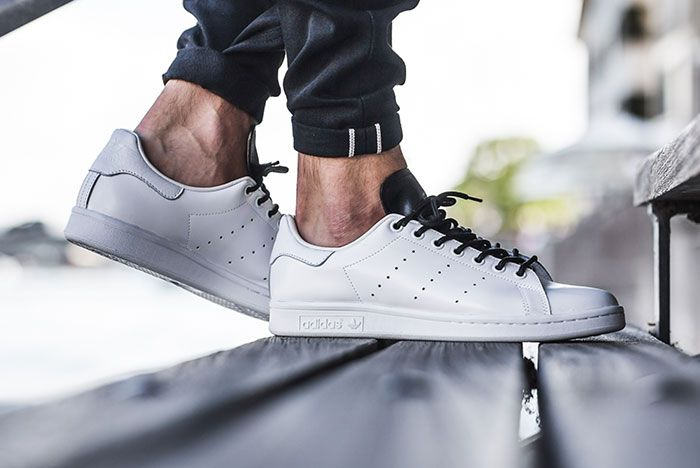 Adidas Stan Smith Whiteblack 3