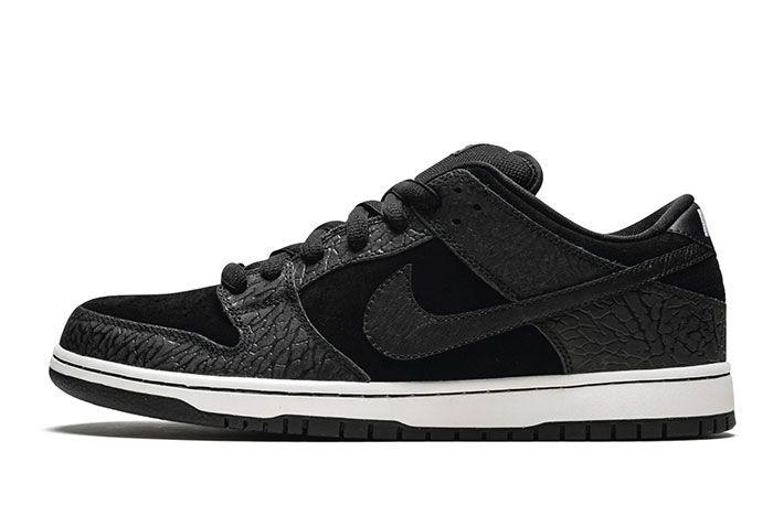 Sothebys Nike Sb Dunk Entourage Lateral
