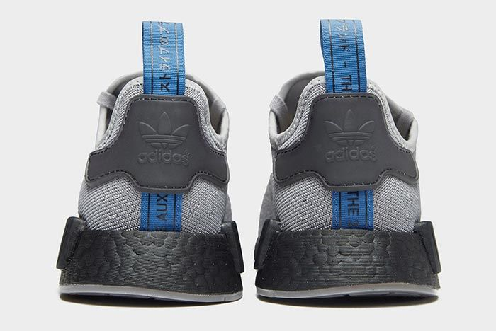 Adidas Nmd R1 Black Release Date 3