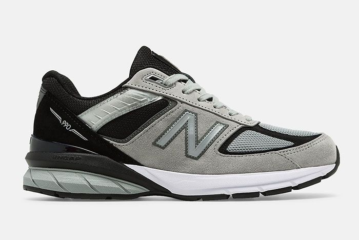 New Balance 990V5 M990Gb5 Lateral