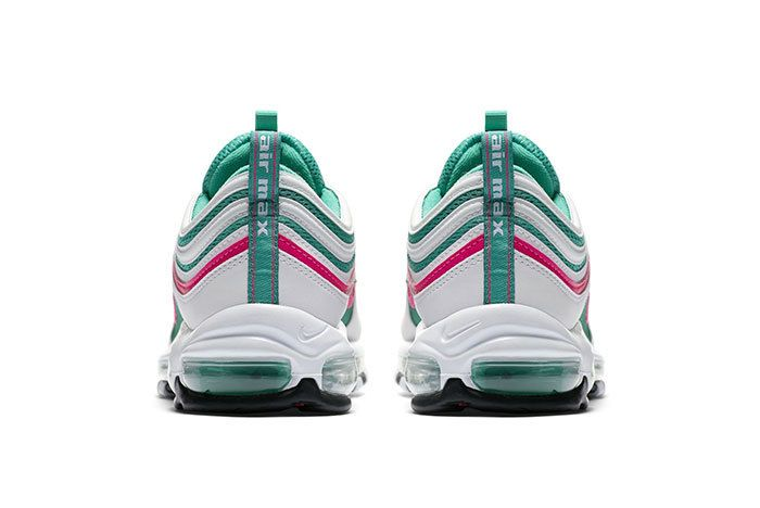 Nike Air Max 97 South Beach 5