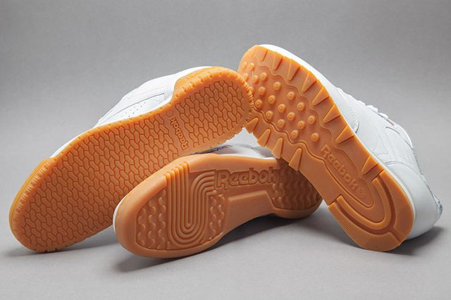 Gummiest Outsoles Ever Coming Back Reebok Classics 01