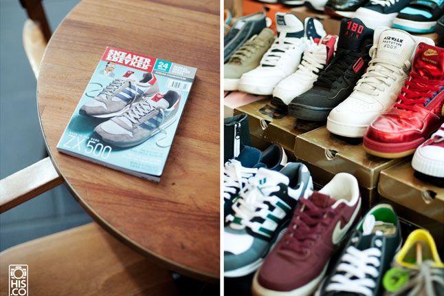 Sneaker Freaker Swapmeet 10 1
