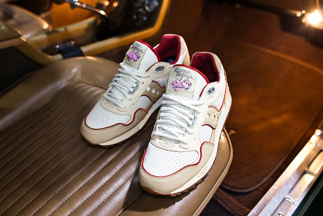 Extra Butter Saucony Shadow 5000 Ebftp Friends Family 4