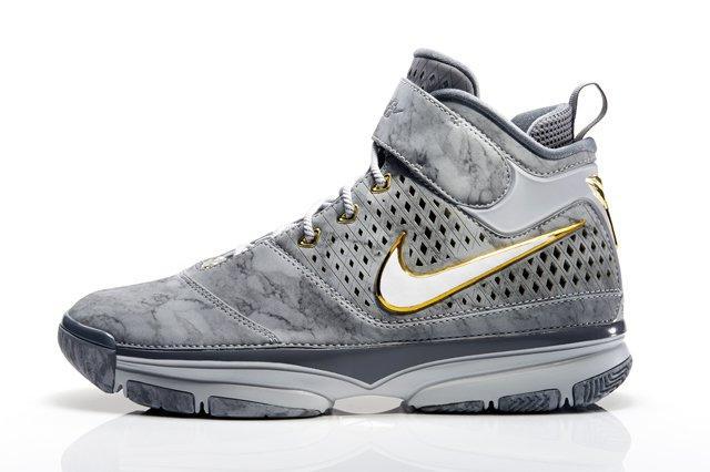 Nike Kobe 2 Prelude Profile