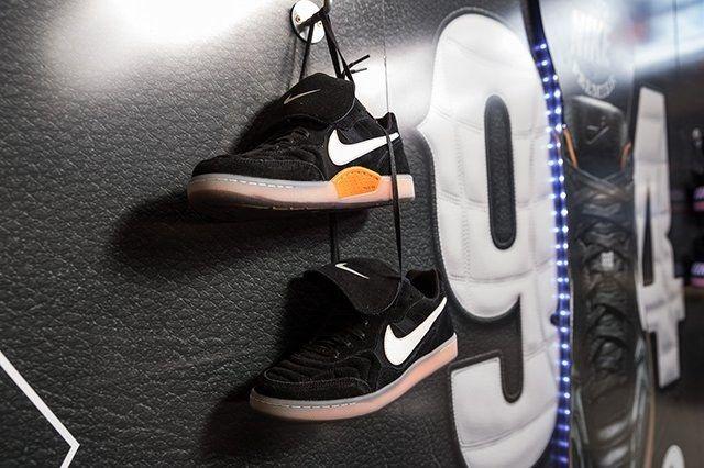 Nike Tiempo Sydney 4
