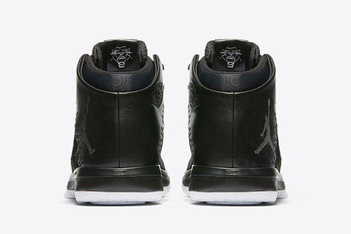 Air Jordan Xxxi 31 Black Cat 1