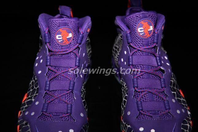 Nike Barkley Posite Max Suns Outside Tongue Profile 1