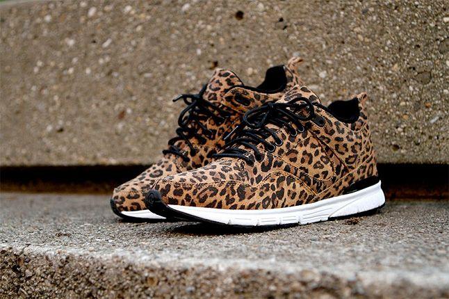 Gourmet Dignan Leopard Quarter Raised 1