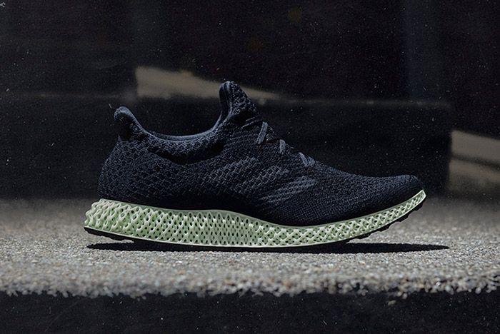 Adidas Futurecraft 4D Release Details Confirmed Sneaker Freaker 5
