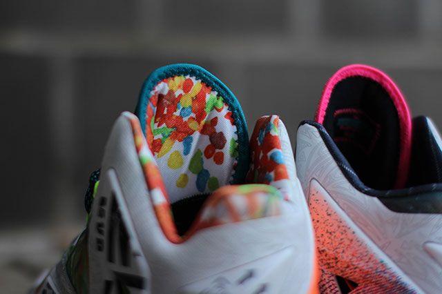 Nike What The Lebron 11 2