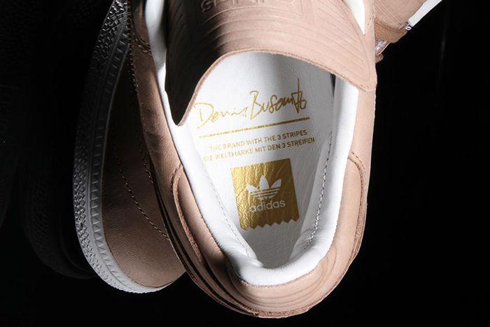 Adidas Busenitz Vachetta Leather 1