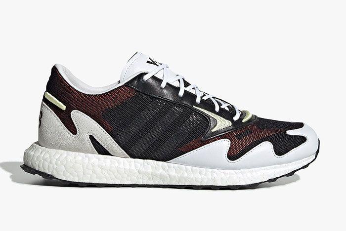 Adidas Y3 Rhisu Run Fu9180 Release Date 1Official