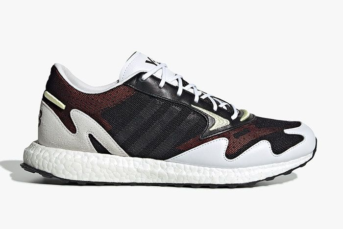 Adidas Y3 Rhisu Run Fu9180 Release Date 1Official