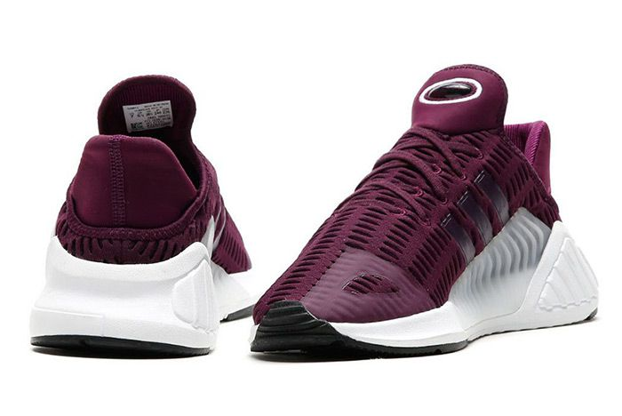 Adidas Climacool 02 17 Womens Berry 4