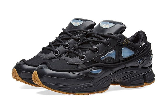 Raf Simons Ozweego Bynny Adidas Core Black 1