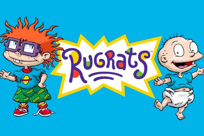 Russell Westbrook Jordan Why Not Zer0 Rugrats 2