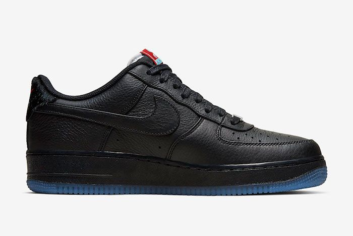 Nike Air Force 1 Low Chicago Ct1520 001 Medial