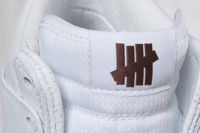 Undftd Nike Dunk Premium Logo Tongue 1