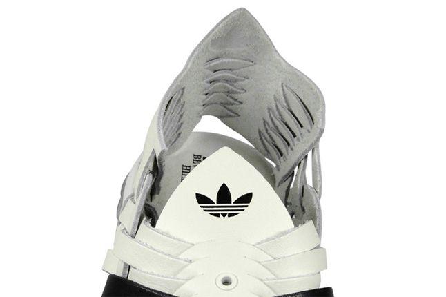 Jeremy Scott X Adidas Js Mega Softcell Sandal 7 1