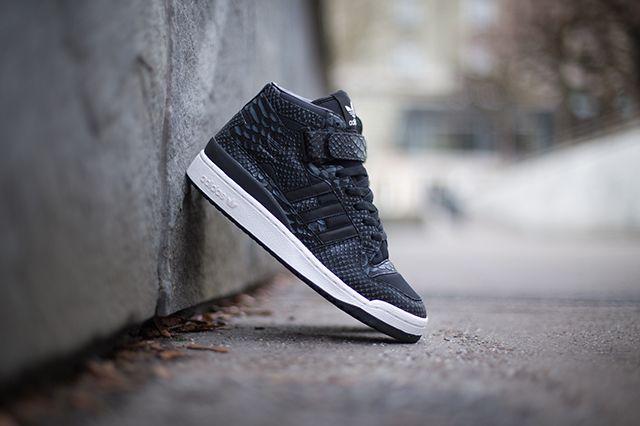 Adidas Forum Python