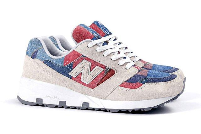 Concepts New Balance 575 2