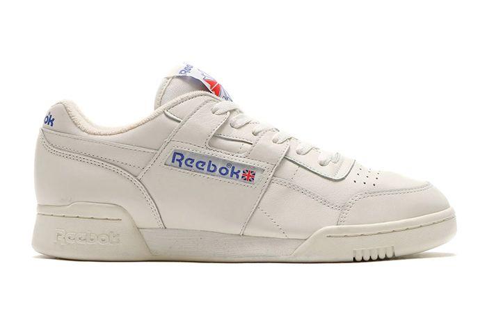 Reebok Workout Pack 13