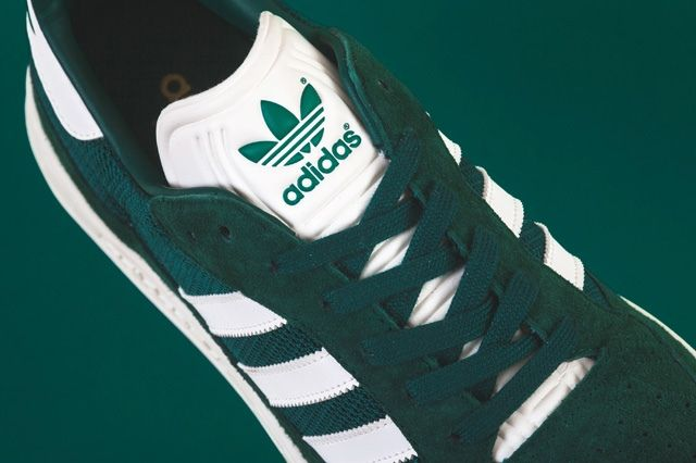 Adidas Originals Suisse Pack 8