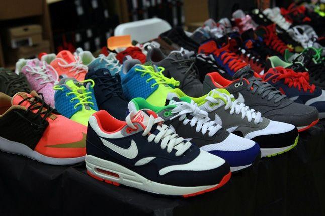 Sneaker Con Nyc 2013 Recap 1