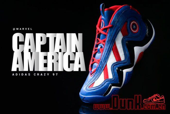 Adidas Avengers Pack Sneaker Freaker 4
