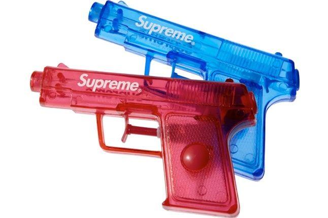 Supreme Spring 2011 13 1