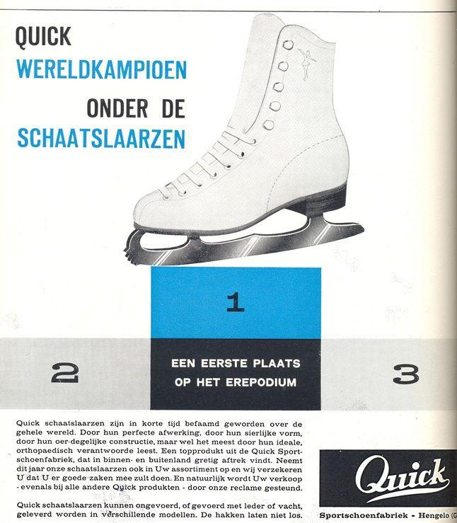 Quick Original Dutch Style 8